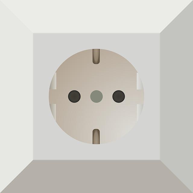 socket zástrčka